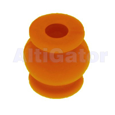 Silicone ball damper (low flexibility)