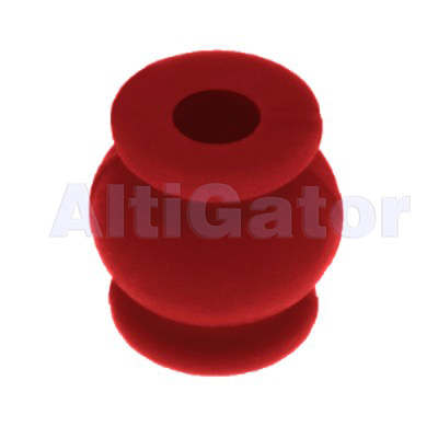 Silicone ball damper (high flexibility)
