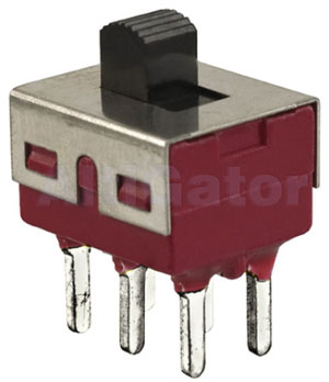 Switches in: Building material