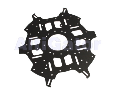 Carbon CenterPlate