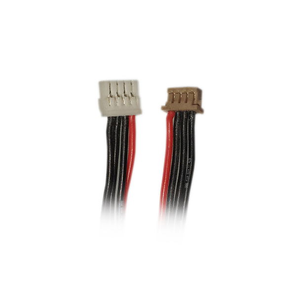 JST-GH to DF13 cable - 4 pin (20 cm)