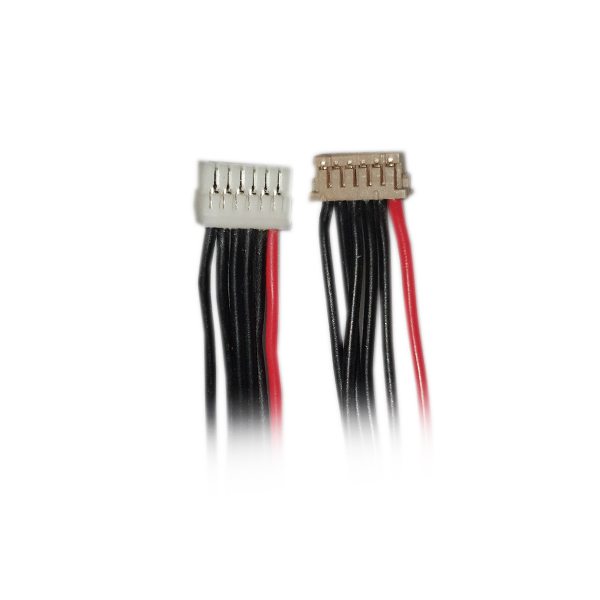 JST-GH to DF13 cable - 6 pin (20 cm)