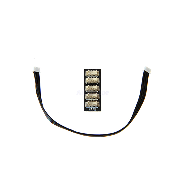 Frsky 2mm Receiver Replacement Antenna 15cm Long Fits X4r Rf113 Ipex further Servo MKS DS 6188 32x12x27 3mm S0015006 as well Pixhawk I2c Splitter P 41842 moreover Hobbywing 30201400 120a Flyfun V5 Esc 3s 6s as well Frsky Redundancy Bus. on futaba rc transmitters