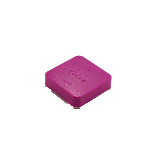 The Cube Purple (Mini)
