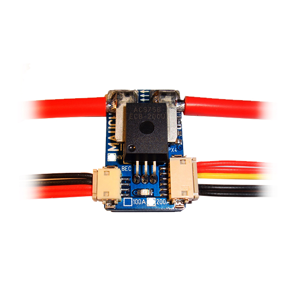 ArduPilot® in: Flight-Controllers