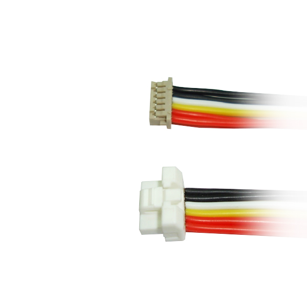 Mauch PL cable for Pixhawk
