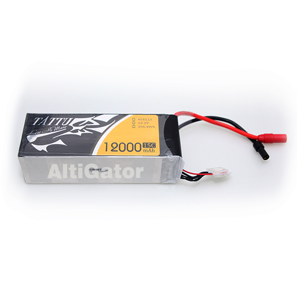 Batteries for DJI® in: DJI®
