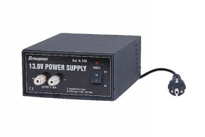 Power supplies in: Batteries & chargers