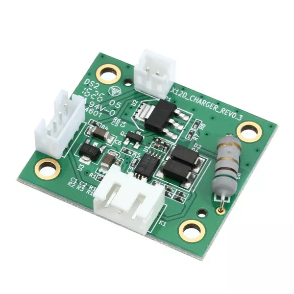 Charging board for FrSky HORUS X12S