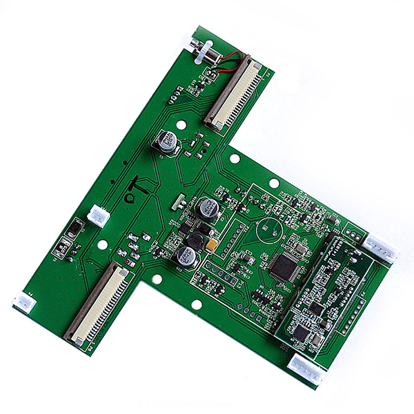 Internal RF 2.4GHz board for Taranis X9D PLUS