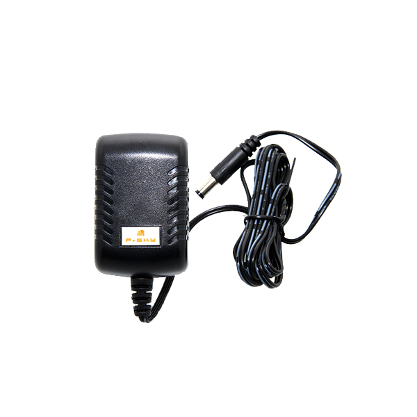 FrSky NiMH charger for radiocontrol