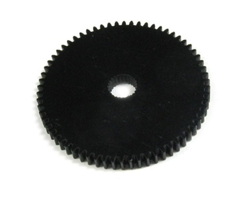 72 teeth gear for the roll - AV200 camera mount