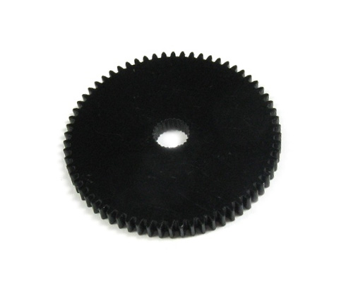 66 teeth gear for the roll - AV200 camera mount