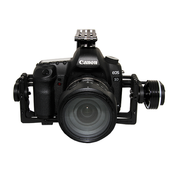 OBG-1400U 2-axis brushless gimbal