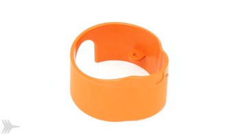 Engine mount boot (Orange)