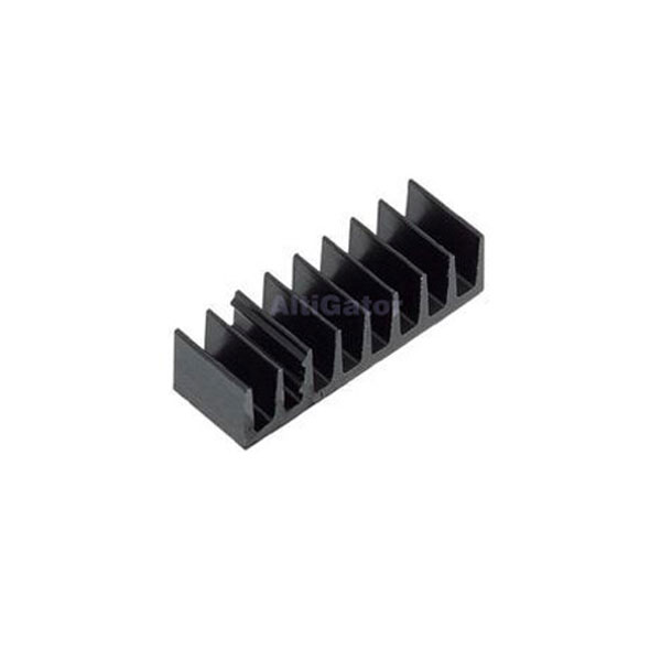Heat sink unit for BLv3.0 controllers