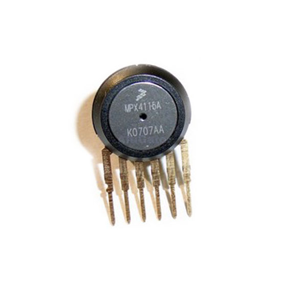 Electronic components in: Accessories