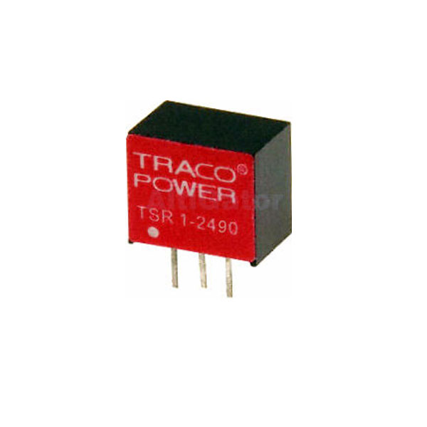 Traco DC/DC voltage regulator TSR1-2490 9V-1A