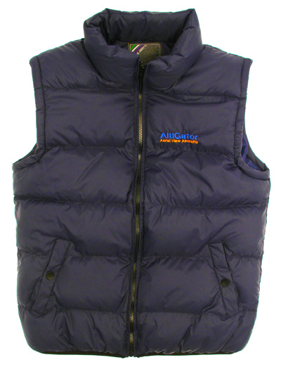 AltiGator sleeveless jacket - Size: XL