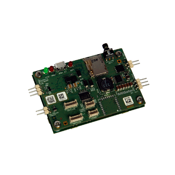 AsteRx-m2 UAS FULL - Septentrio GNSS receiver for UAV