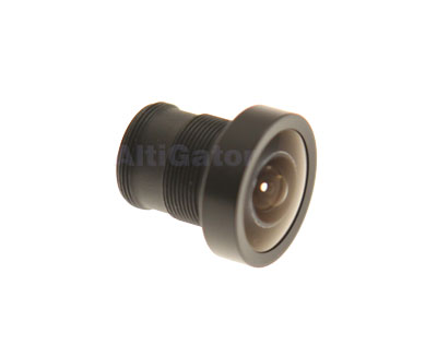 Lens for FPV camera - 2.1mm - 175 degrees