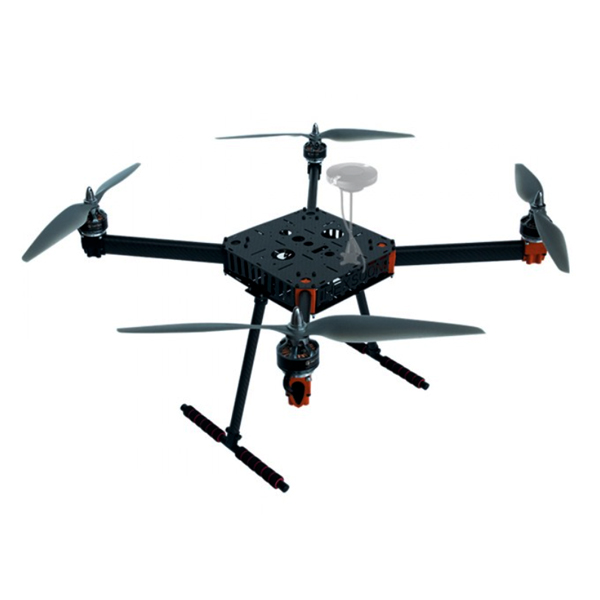 Hexsoon TD-650 - Drone Frame