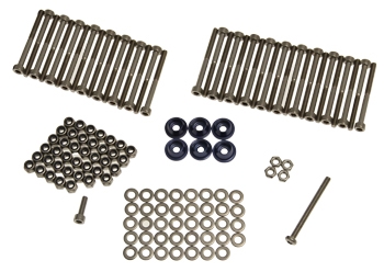 Set of screws for Aero-Tek Y6-PRO frames