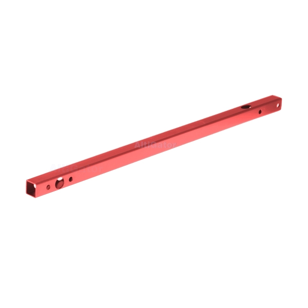 MK-Okto XL Alu-Rigger RED (460 mm)