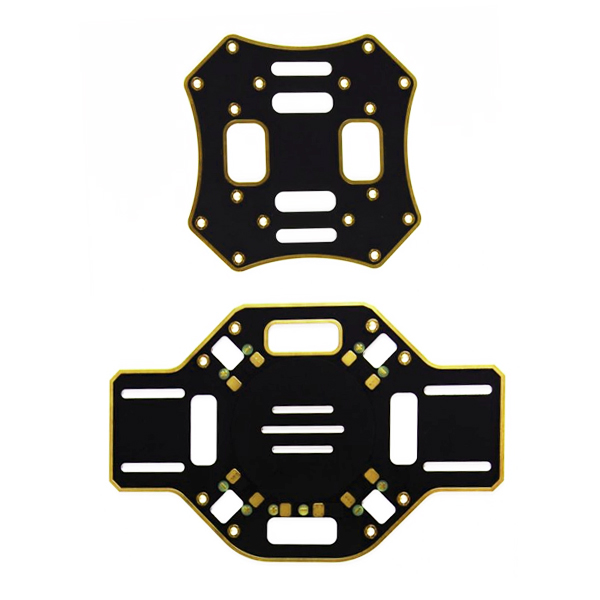 Centerplate for DJI F450 frame