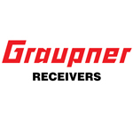 Graupner receivers in: Receivers & transmitters RC-> Receivers RC