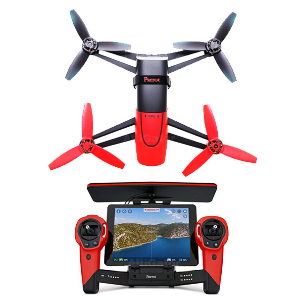 Parrot Bebop Drone with Skycontroller