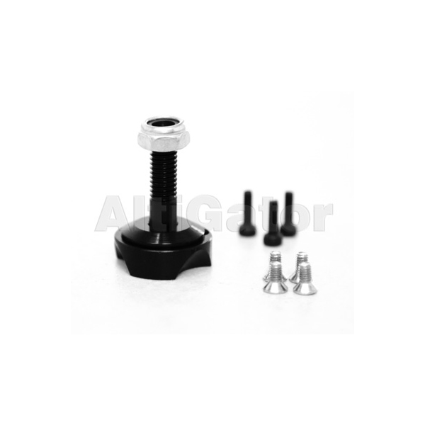 Propeller mount for ONYX-22
