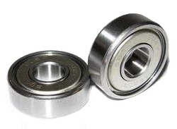 Replacement bearings kit for ONYX-28 motor