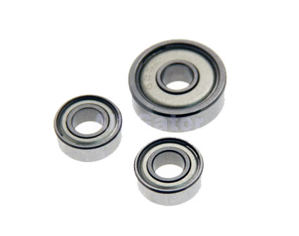 Replacement bearings kit for AXI 2820/18 motor