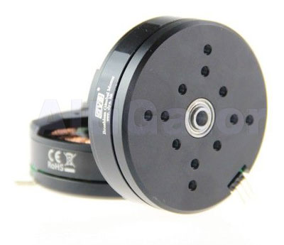 GMB5208-200T motor for brushless camera mount (up to 1500 grams)