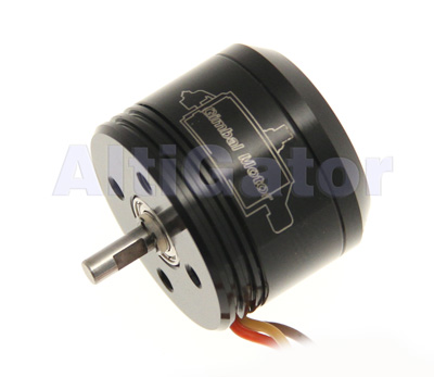 GB2208 motor for brushless camera mount (GoPro)