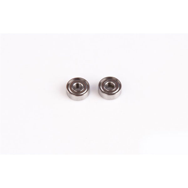 Replacement bearings kit for MT1306 motor