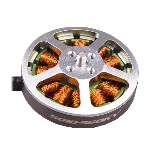 5010/14 360KV brushless motor