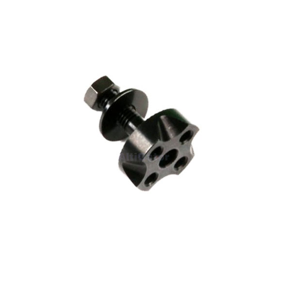 MK Propeller mount 6mm for motors MK3638 v2