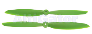 StandCam® in: Propellers