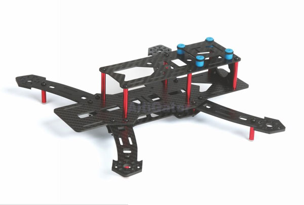 Alpha 250Q mini quad