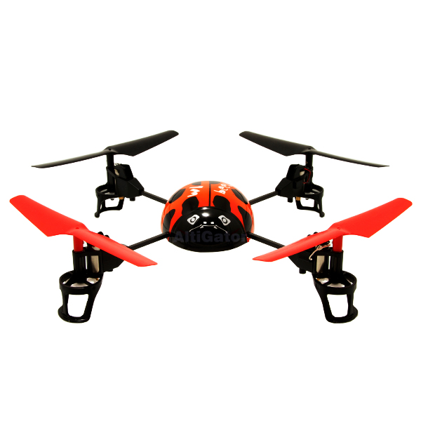 Mini drones in: Accessories-> Learning to fly