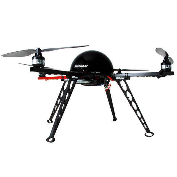 AltiGator ALG-EOS-Mk mini-quadrirotor for learning ready-to-fly