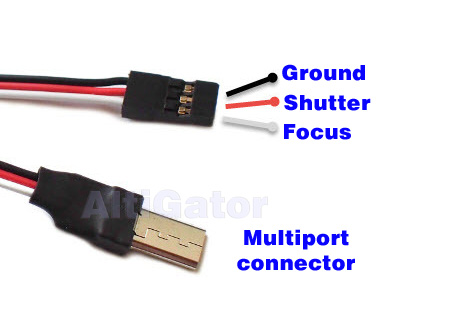 Sony A5000 Hdmi Cable