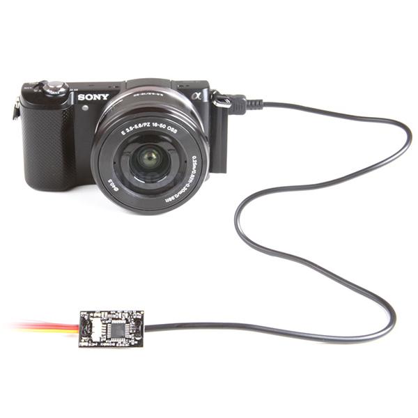 Sony Cam Ctrl Multi Servo Camera Remote Control