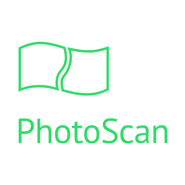 Agisoft PhotoScan Pro - Photogrammetry software