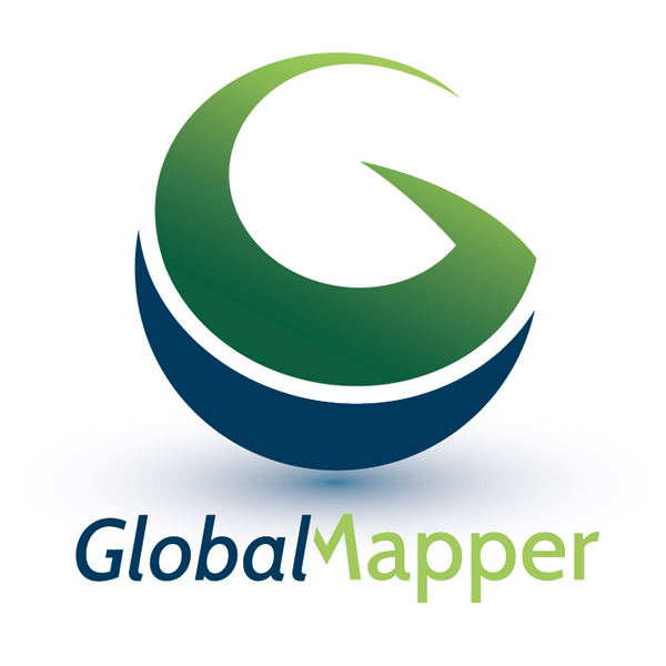 Global Mapper v20: Logiciel GIS
