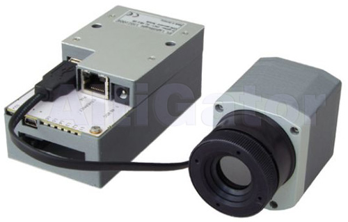 Thermal camera Optris PI-640