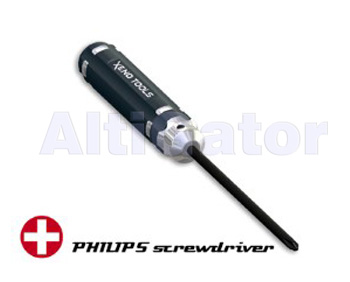 Philips screwdriver 4 mm