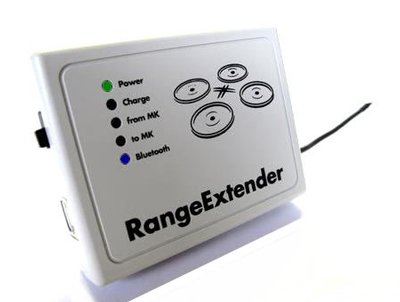 RangeExtender US-905 - Channel 4